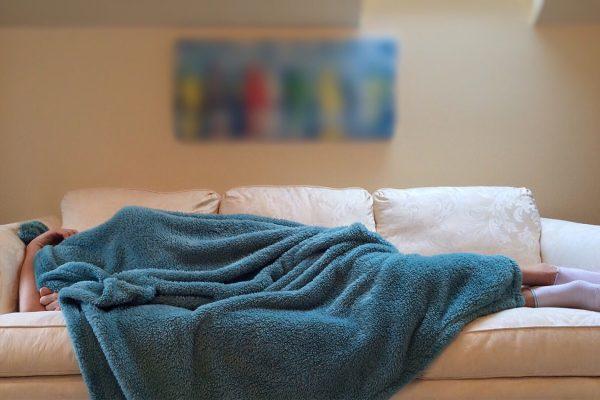 Gece Yatak Odasında Işık Maruziyeti ve  Depresif Semptomların Sıklığı