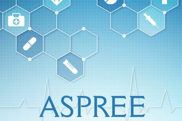 ASPREE Çalışması